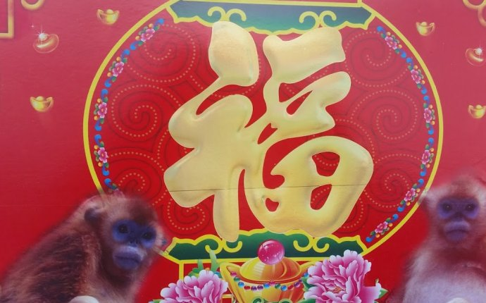 10 best Feng Shui tips for 2016 Year of the Monkey | The Trending