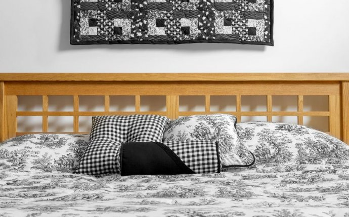10 Worst Feng Shui Bed Headboards