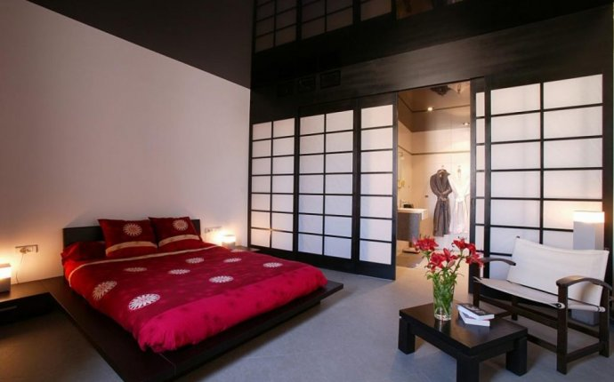 Bedroom : Asian Style Feng Shui Bedroom Decor Furniture With Low