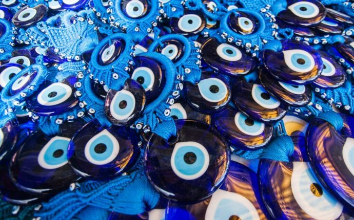 Feng Shui and Evil Eye Charms — Protecting Yourself Against the