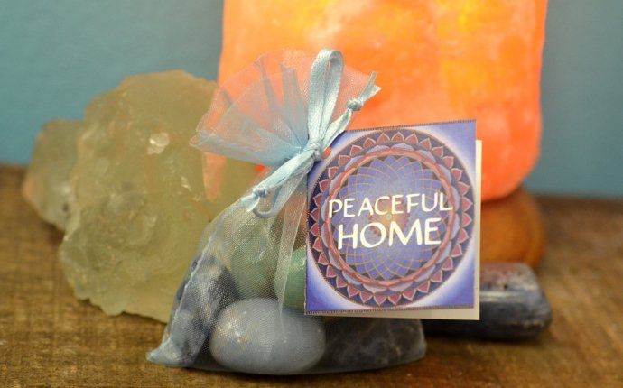 Feng Shui Crystals for the Home, Where to Place Crystals in the Home