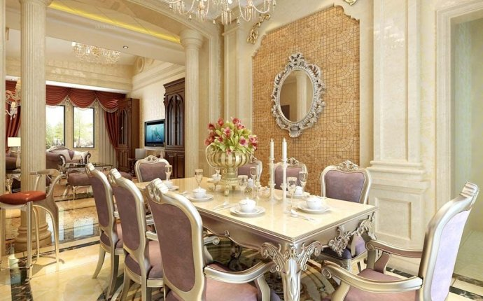Feng Shui Dining Room: Layout, Table Position, Color, Decoration
