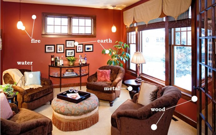 Feng Shui Living Room Design Ideas — Home Interior Ideas : How to