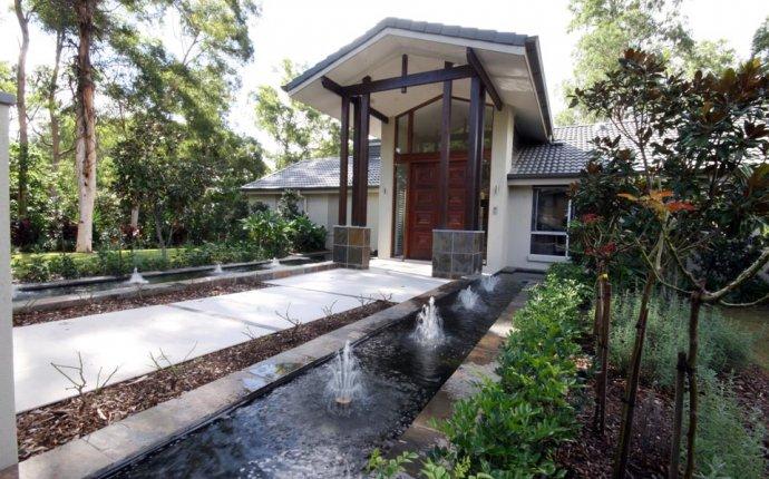 Feng Shui Water & Garden Design | Living Water Designs