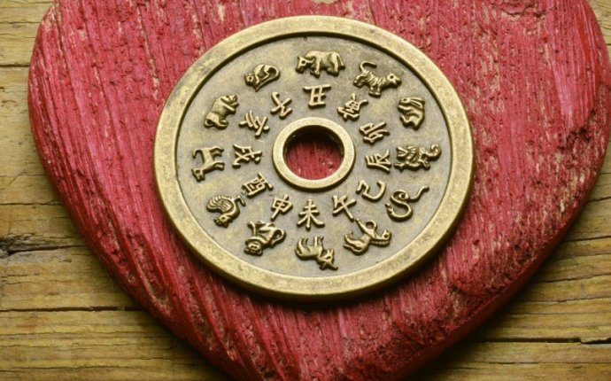 Feng Shui/Chinese Astrology - International School Of Healing Arts
