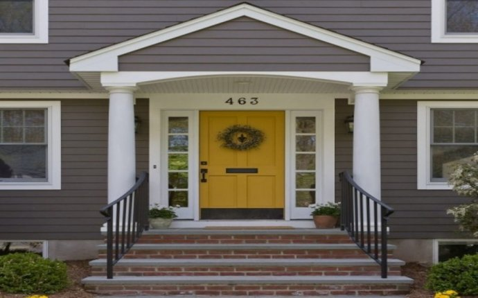 Front Doors: Winsome Front Door Colours Feng Shui. Feng Shui Front