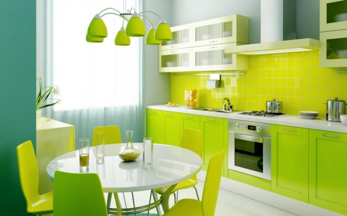 Learn the Do s and Don ts To Feng Shui Your Kitchen | Feng Shui