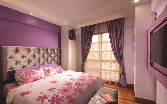Lucky Color For Bedroom - Bedroom Design Ideas