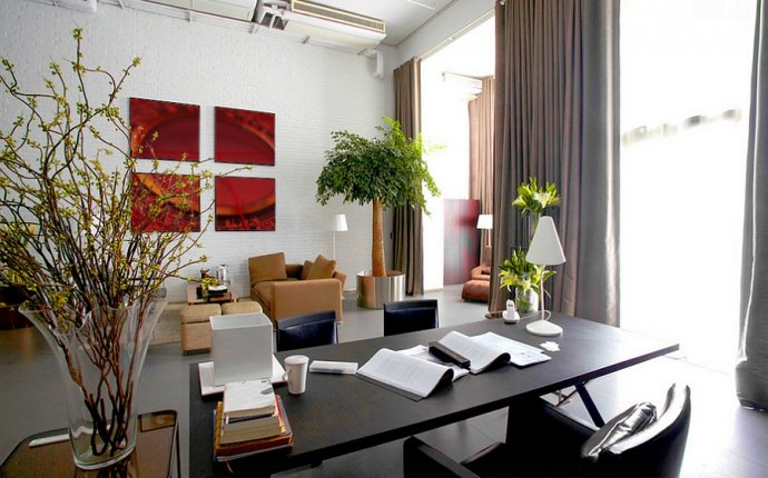 Top 5 Feng Shui Tips For A Productive Office - Galore