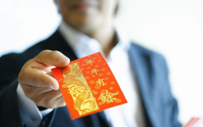 Using Feng Shui Red Envelopes the Right Way