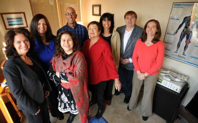 Westport s Center for Energy focuses on Eastern healing