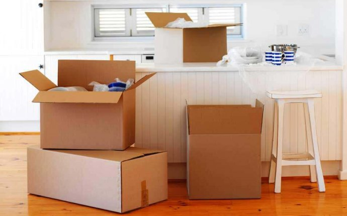 Feng Shui for moving into new House