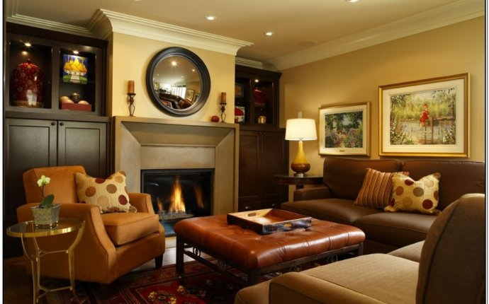Feng Shui Color for Living Room Walls