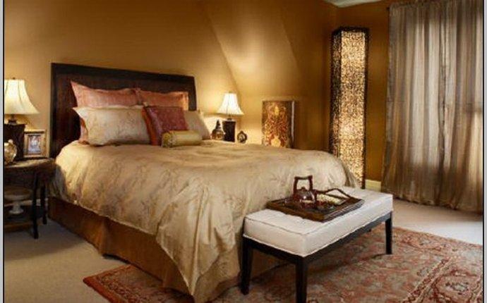 Bedroom / Feng shui