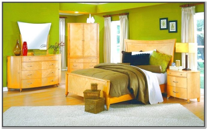 Feng Shui bedroom Color for Married Couples