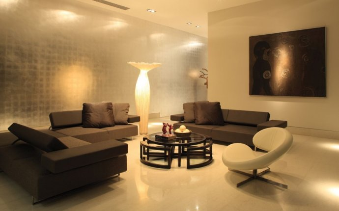 Feng Shui colors Living Room