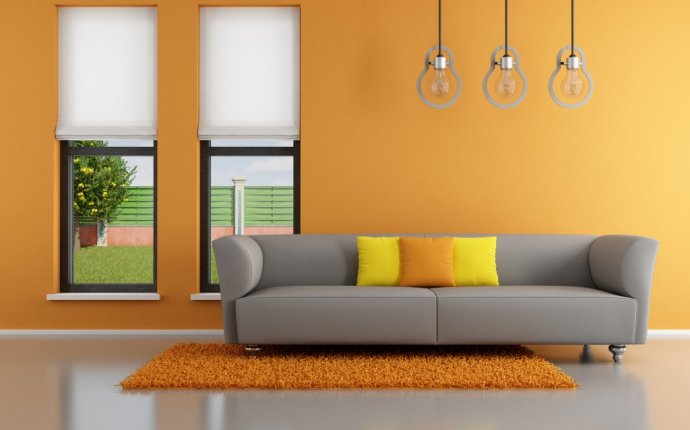 Feng Shui Sofas Color