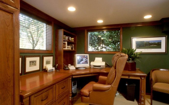 Best Color for Home office Feng Shui
