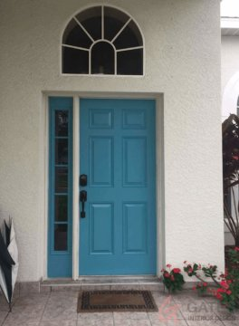 Feng Shui Front Door To Boost Your Chi