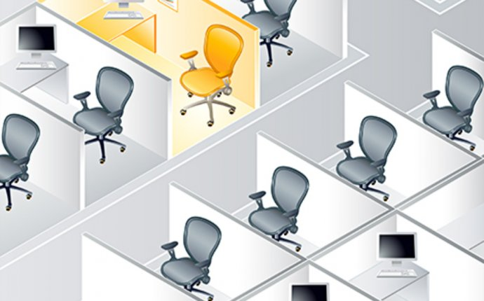 How to Feng Shui your Cubicle?