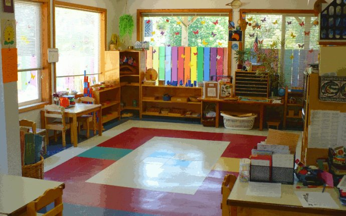 Feng Shui In The Classroom