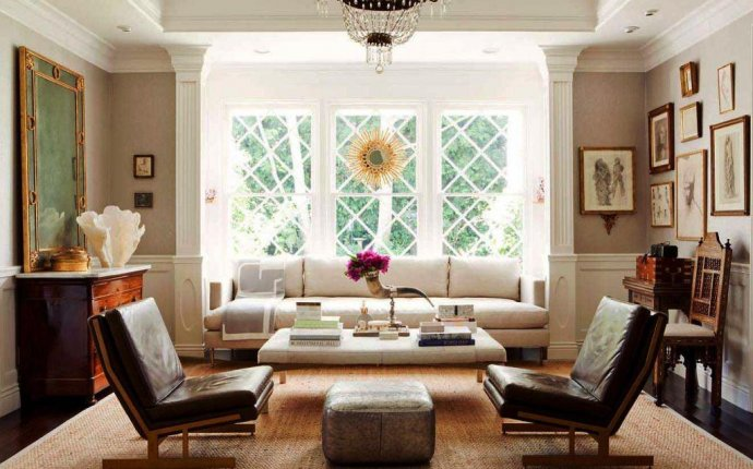 Feng Shui living room Pictures