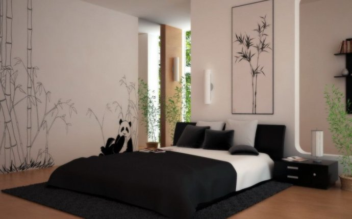 Best bedroom Paint colors Feng Shui