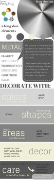 metal-feng-shui-element-decor-infographic